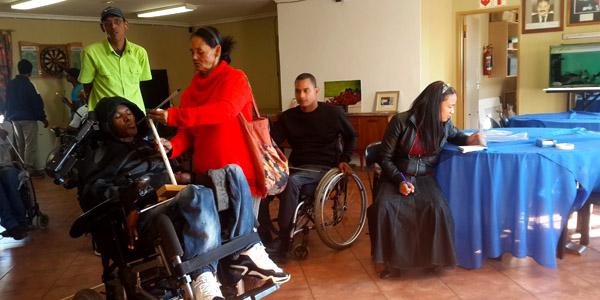 Durbanville Quadriplegic Centre